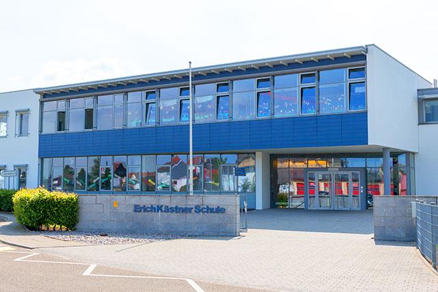 Aeg Kühlschrank Filter Blinkt : Erich kästner schule kronau